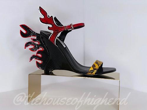 """""""A shoe"""""""