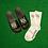 Thumbnail: HOHÉ essential socks