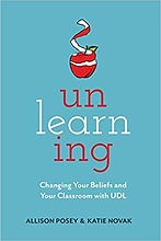 Unlearning Bookcover