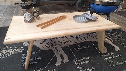 Hopfällbar picknick bord