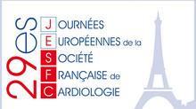Newcard va à la rencontre des cardiologues lors des JESFC du 17 au 19 janvier à Paris