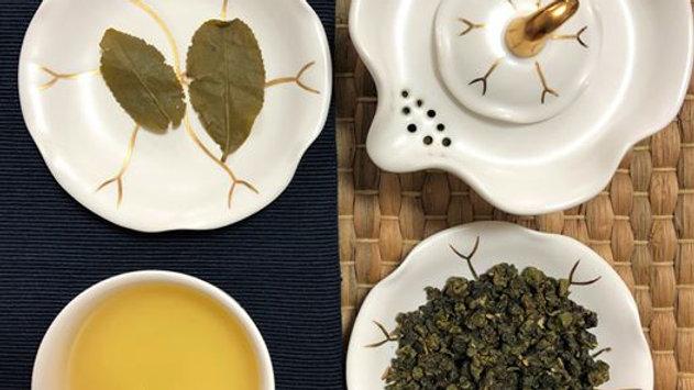 Jinxuan Oolong Tea