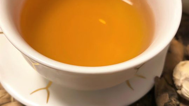 Small Leaves White Tea
