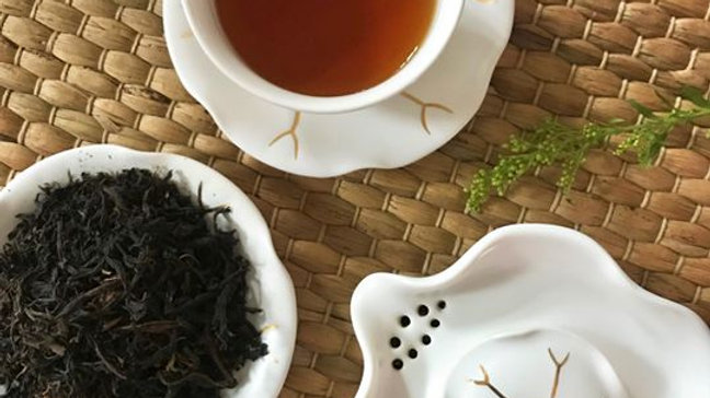 Honey Scented Black tea