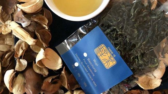 Baochung Tea