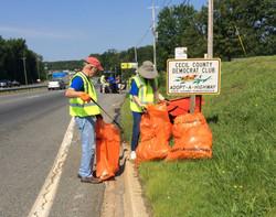 Clean Up Crew 2015