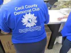CCDC T-shirt
