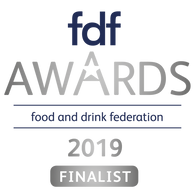 Yorica! is a finalist at the 2019 Food and Drink Federation Awards.