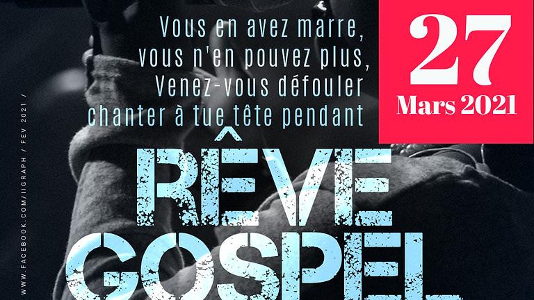 Rêve Gospel Paris