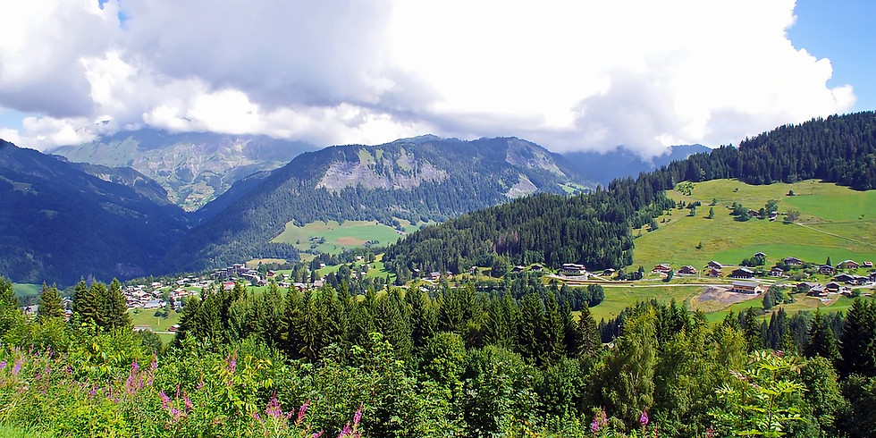 Gospel Time Savoie