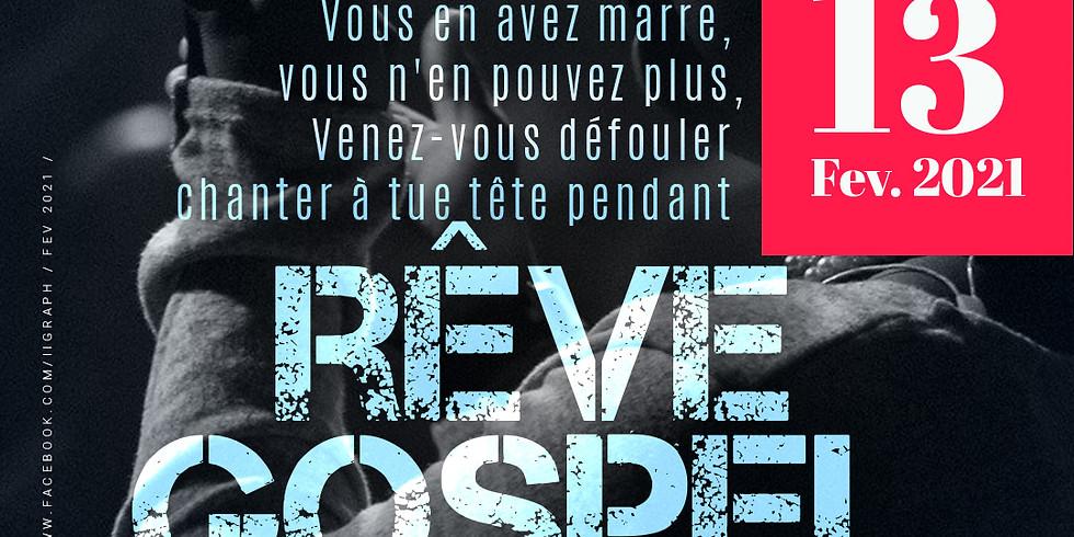 Rêve Gospel Marseille