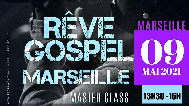 Rêve Gospel Marseille  (1)
