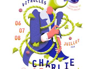 CHARLIE JAZZ FESTIVAL du 6 au 8 juillet 2018