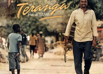 "HERVE SAMB ""Teranga"" Sortie 12 janvier 2018"