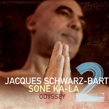 """JACQUES SCHWARZ-BART """"SONE KA LA 2"""" - Sortie 16/10/20 / Release Party 25/11/20 New Morning - Paris"""