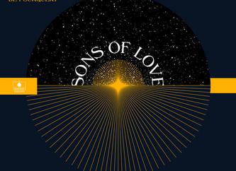 """THOMAS DE POURQUERY & SUPERSONIC / Nouvel album """"SONS OF LOVE""""/ Sortie 3 mars 2017."""