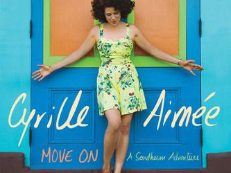 """CYRILLE AIMÉE """"ON MOVE : A Sondheim Adventure"""" - Concert le 11/12/2020 - La Seine Musicale - Paris"""