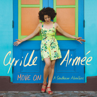 "CYRILLE AIMÉE ""ON MOVE : A Sondheim Adventure"" - Concert le 11/12/2020 - La Seine Musicale - Paris"