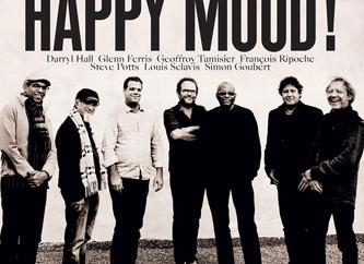 HAPPY MOOD ! - Sortie 31/01/2020