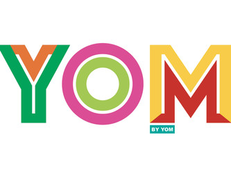 "YOM ""Yom by Yom"" Double album des 10 ans - Sortie 23 mars 2018"