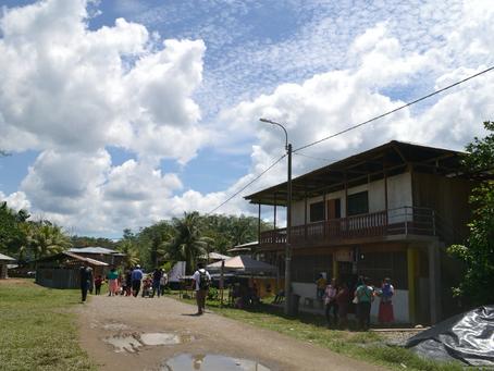 Reactivación Económica y una Pandemia en Comunidades Indígenas Amazónicas Peruanas