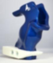 Steyr Pistol Grip Athletics 3D