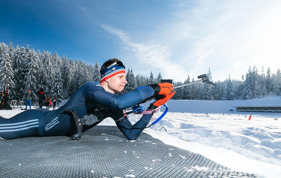 Preparation Tir et Carabine 3D Athletics