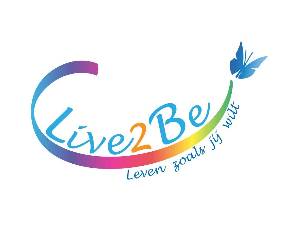 logo Live2Be
