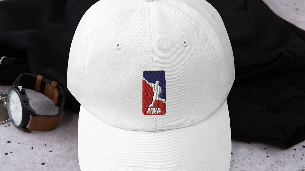 AWA Adjustable Hat