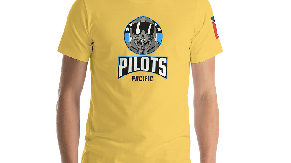 Pilots Jersey