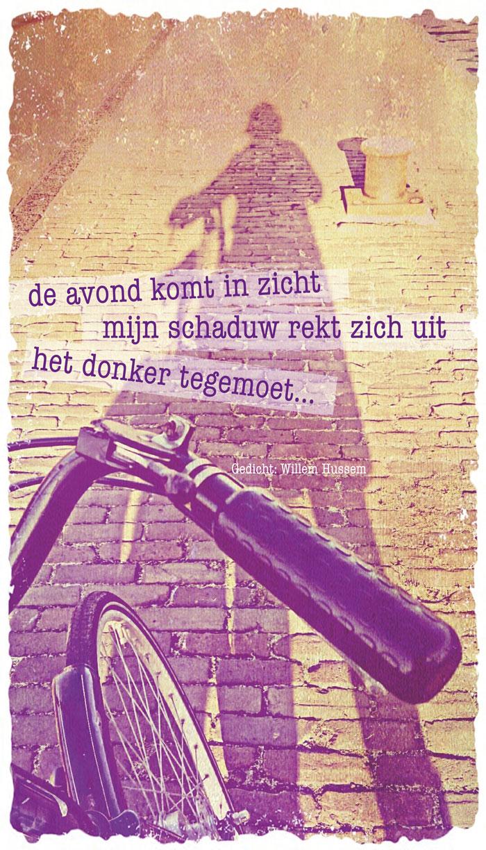 poster gedicht