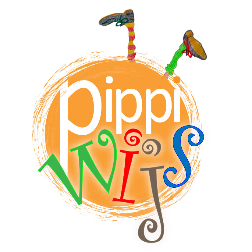 logo coachingsbureau PippiWijs