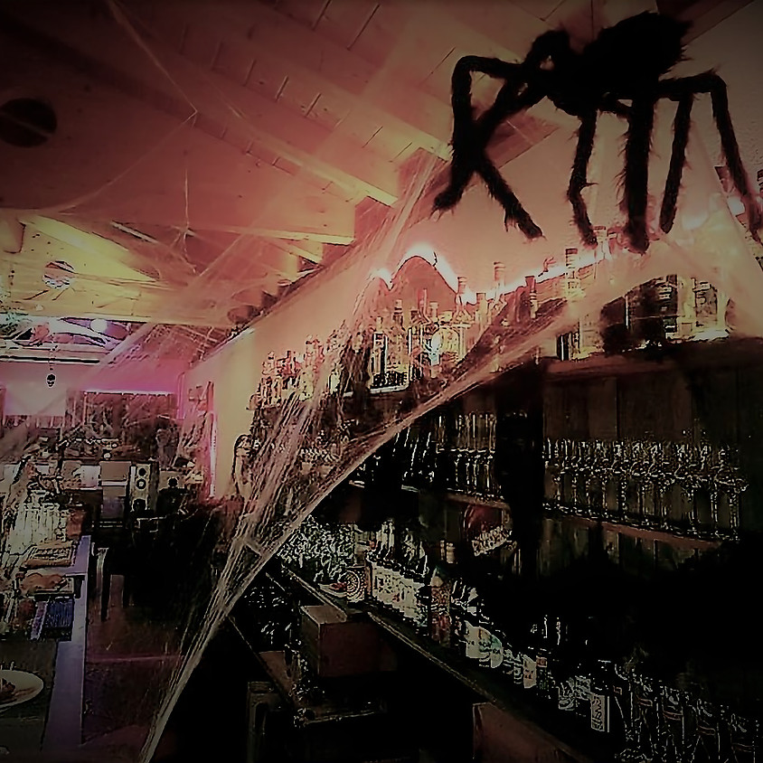 Halloween Jam Session in der Sternensee Bar