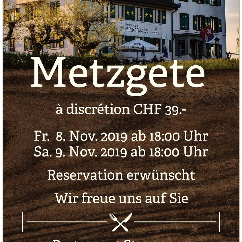 Metzgete
