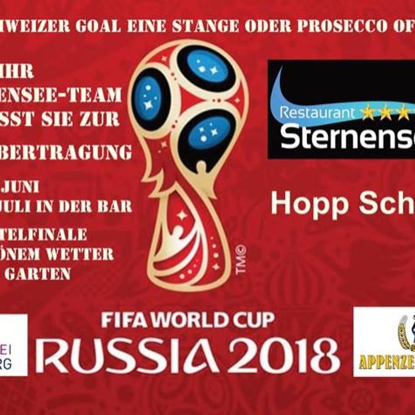 Fussball-WM 2018