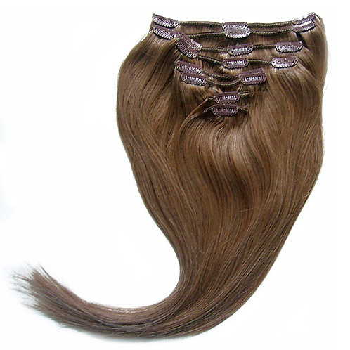 hamvasbarna csatos póthaj emberi hajból