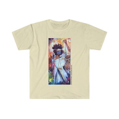 """SYSTEM REPAIR"" By: Sabrina Howard Unisex SoFT T-Shirt"