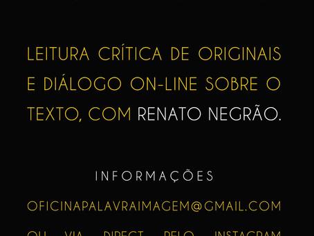 TEMPORADA DO EDITOR