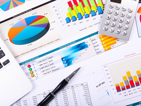 Algumas dicas simples para fazer uma boa Gestão Financeira!