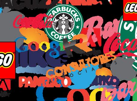 Logo, Logotipo, Marca e Logomarca. Qual a diferença?