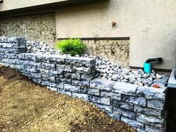 Project coming along 💪 #concrete#edmont