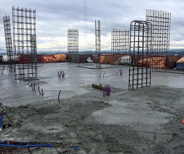 Concrete life 🤝🤝🤝🤝#concrete#liquidro