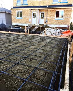 Ready to pour 👏 #concrete#edmonton#yeg#