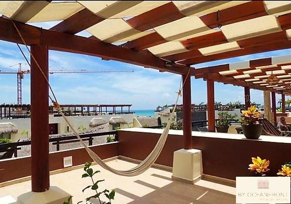 penthouse playa del carmen