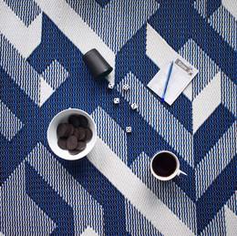 Avalon rug detail