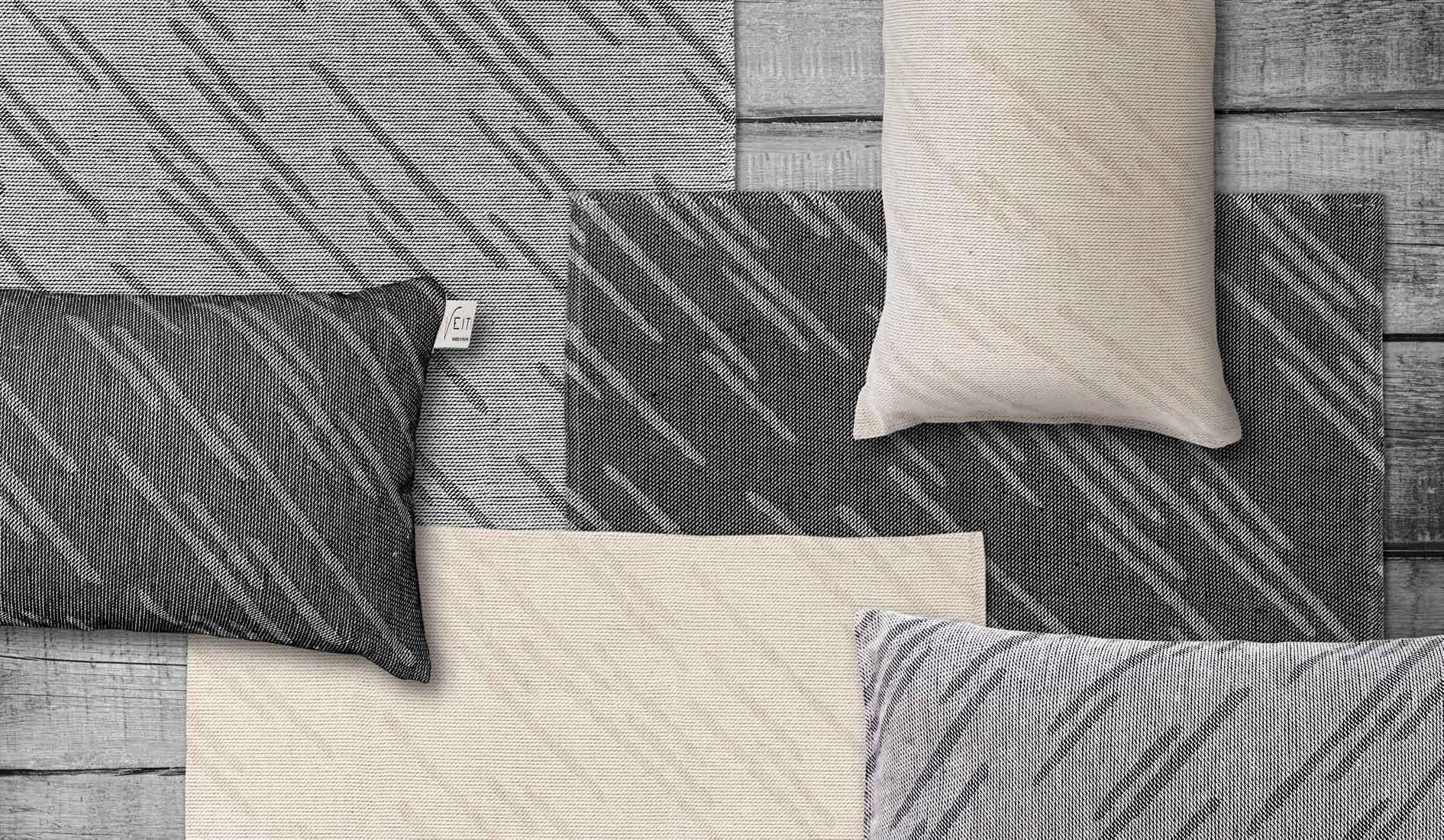 Tihku sauna textiles