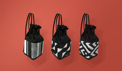 Sack bag designs