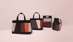 Muria bag designs
