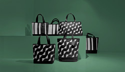 Materian bag collection