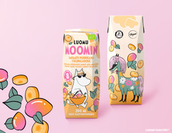 Moomin purée